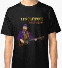 Les Claypool (Primus) shirt Classic T-Shirt