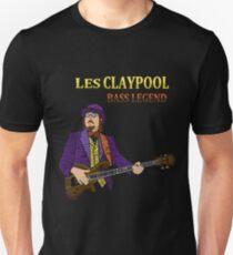 Les Claypool (Primus) shirt Unisex T-Shirt