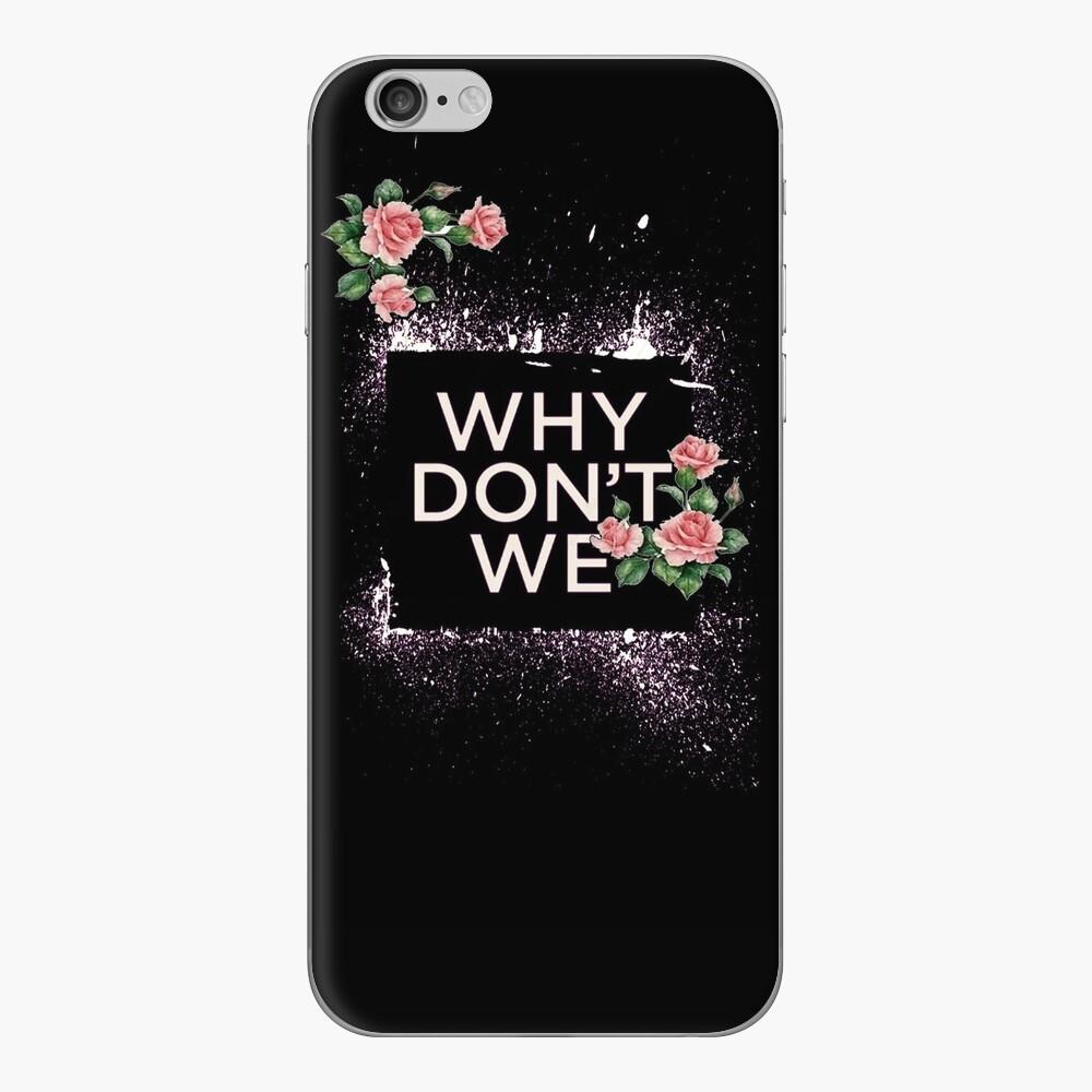 por qué no Vinilo para iPhone