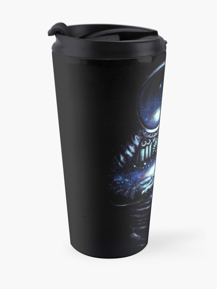 Alternate view of The Keeper Travel Mug
