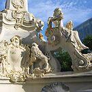 George fountain by Elena Skvortsova