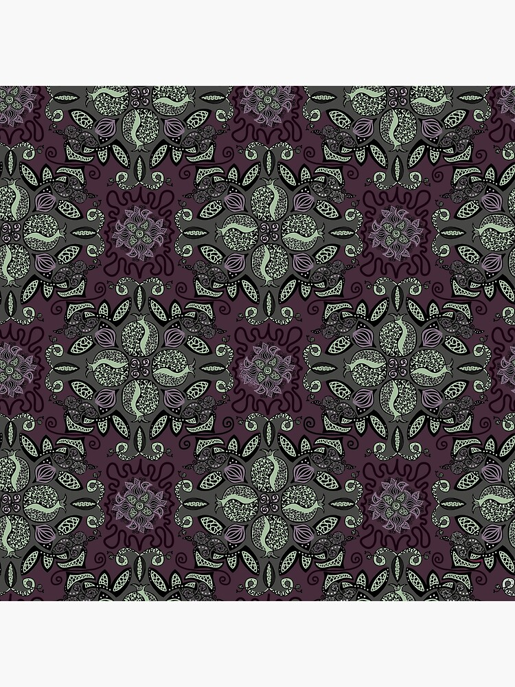 Granate de koloranet