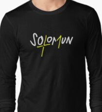 Solomun Long Sleeve T-Shirt