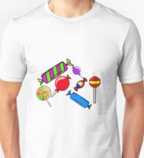 Candyland Unisex T-Shirt