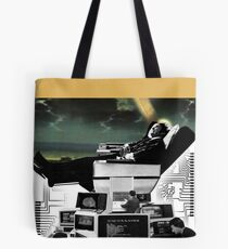 THE NEW ASCENSION Tote Bag
