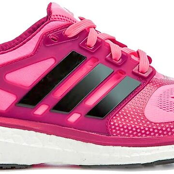 Pink Sport Shoes by cybermall