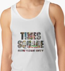 Times Square II Special Edition II Tank Top