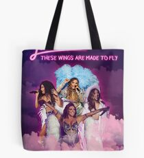 Little Mix glory days Tote Bag