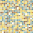Hearts by Trevor Boyle