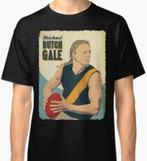 Michael 'Butch' Gale - Richmond Classic T-Shirt