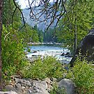 Tumwater Canyon ~ by Fotography by Felisa ~