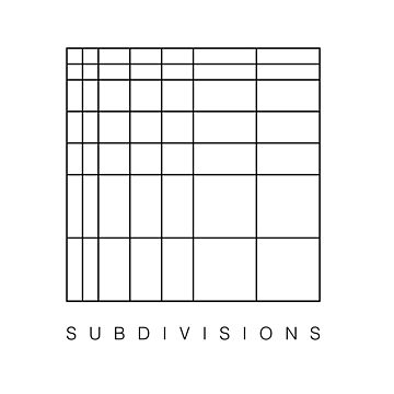 Subdivisions Rush by Gman0102