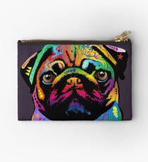 Pug Dog Studio Pouch