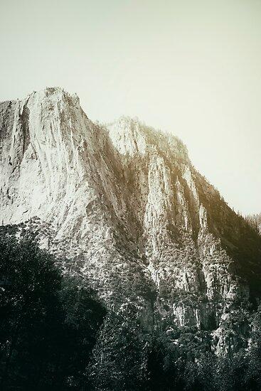 Yosemite Tal XII von Pascal Deckarm