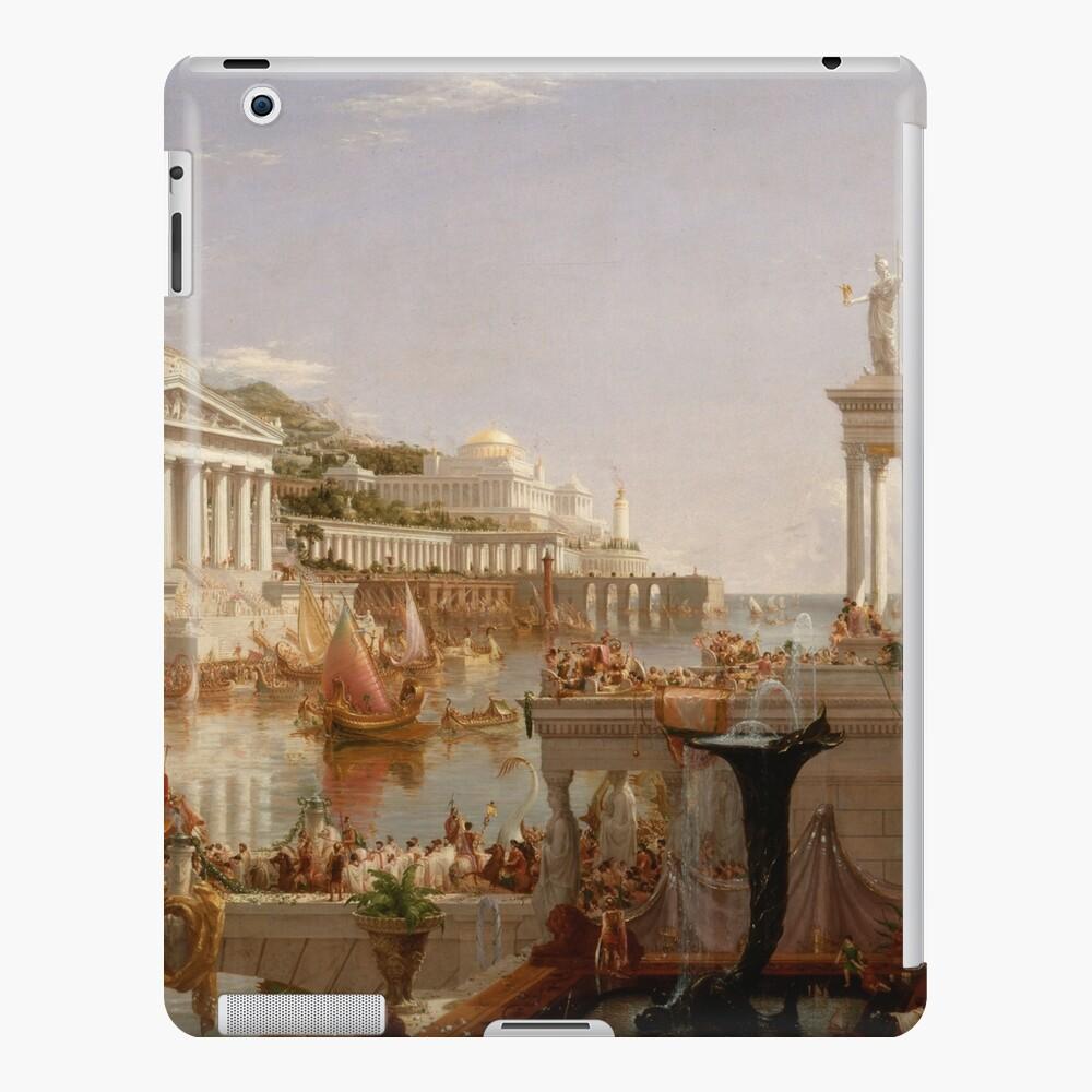 The Consummation of Empire - Thomas Cole iPad Case & Skin