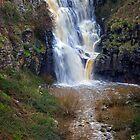 1853 Lal Lal falls by Hans Kawitzki