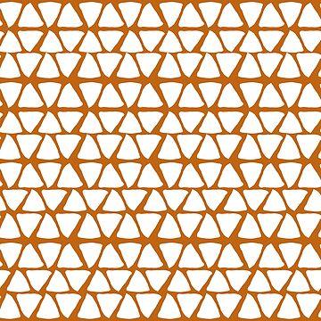 Modern Trend Colors Pattern by stylebytara
