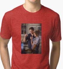 Castle & Beckett Tri-blend T-Shirt