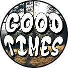 Good times outdoors by MeltCo