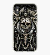 VOO-DOOM iPhone Case