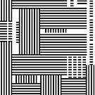 Vertical Horizontal Lines by Paul Summerfield