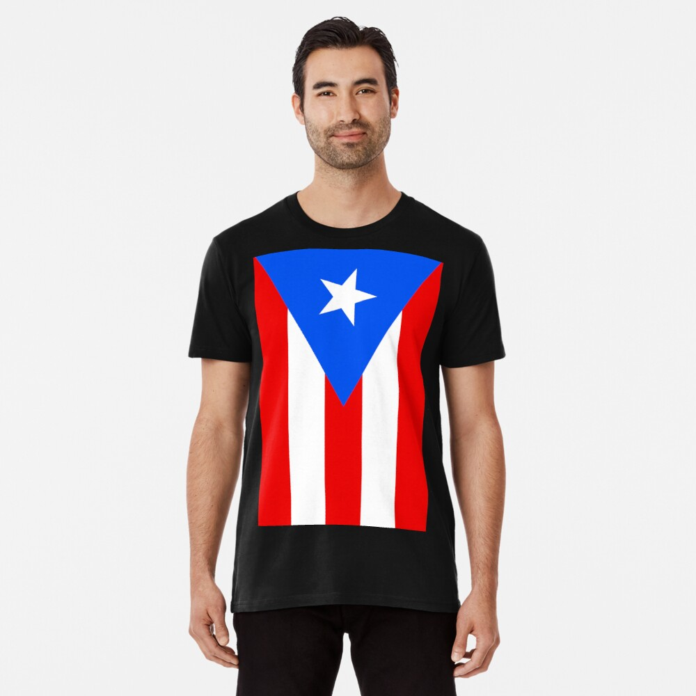 9cd078142c4 Puerto Rico Flag Vertical