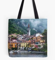 Varenna, Italy Tote Bag