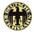Deutsche Reichsbahn Ostpreussen  by edsimoneit