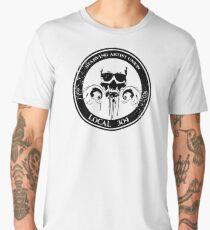WEST VIRGINIA STARVING ARTIST UNION Men's Premium T-Shirt