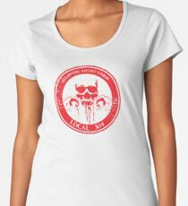 WEST VIRGINIA STARVING ARTIST UNION Women's Premium T-Shirt