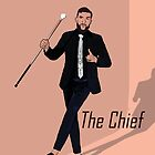 JIDENNA (The Chief) by DANIEL COLE