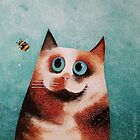 Bebe & Bee by vickymount
