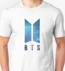 BTS ARMEE LOGO Slim Fit T-Shirt
