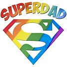 Superdad by purplespekter