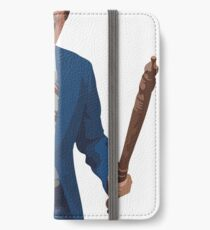 Ron Burgundy - Anchorman iPhone Wallet/Case/Skin