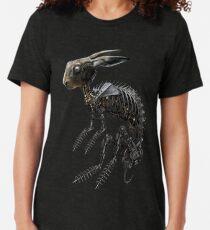 BIO-MECHANISCHE ZOMBUNNIE Vintage T-Shirt