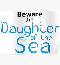 Jaina - Vorsicht vor der Tochter des Meeres Poster
