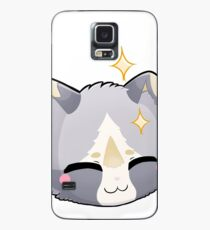 Katasha Emote Case/Skin for Samsung Galaxy