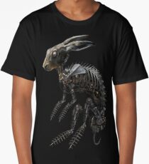 ZOMBUNNIE BIO-MÉCANIQUE T-shirt long