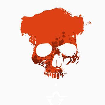 Alchemical Skull by atomgrinder