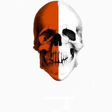 Transmutation Skull by atomgrinder