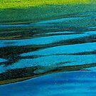 Water abstract by cclaude