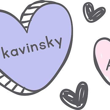 To al the boys I've loved before - Peter Kavinsky by frnknsteinn