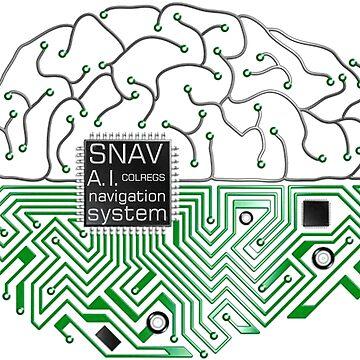 Brain Tech by cybermall