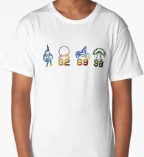 Four Parks Tribute Long T-Shirt
