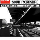 The Real North-Tinsley Viaduct South Yorkshire  by sidfletcher