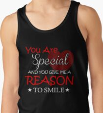You are Special 1.1 Tank Top