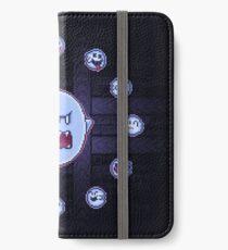 Circle of Boos iPhone Wallet/Case/Skin