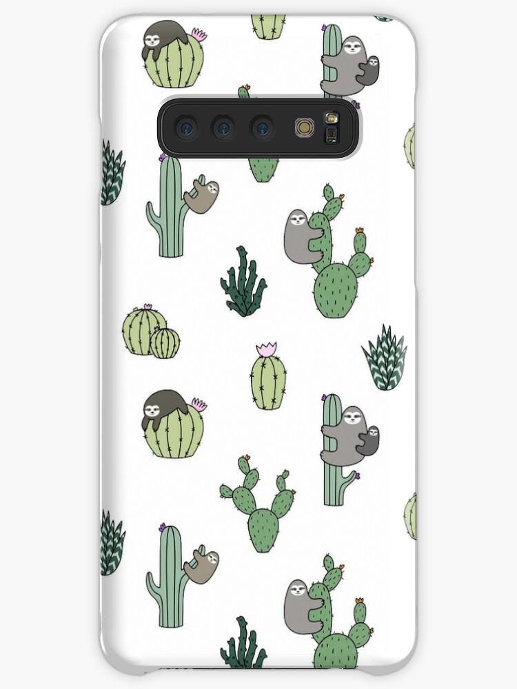 «Cactus perezosos» de Shopzoki