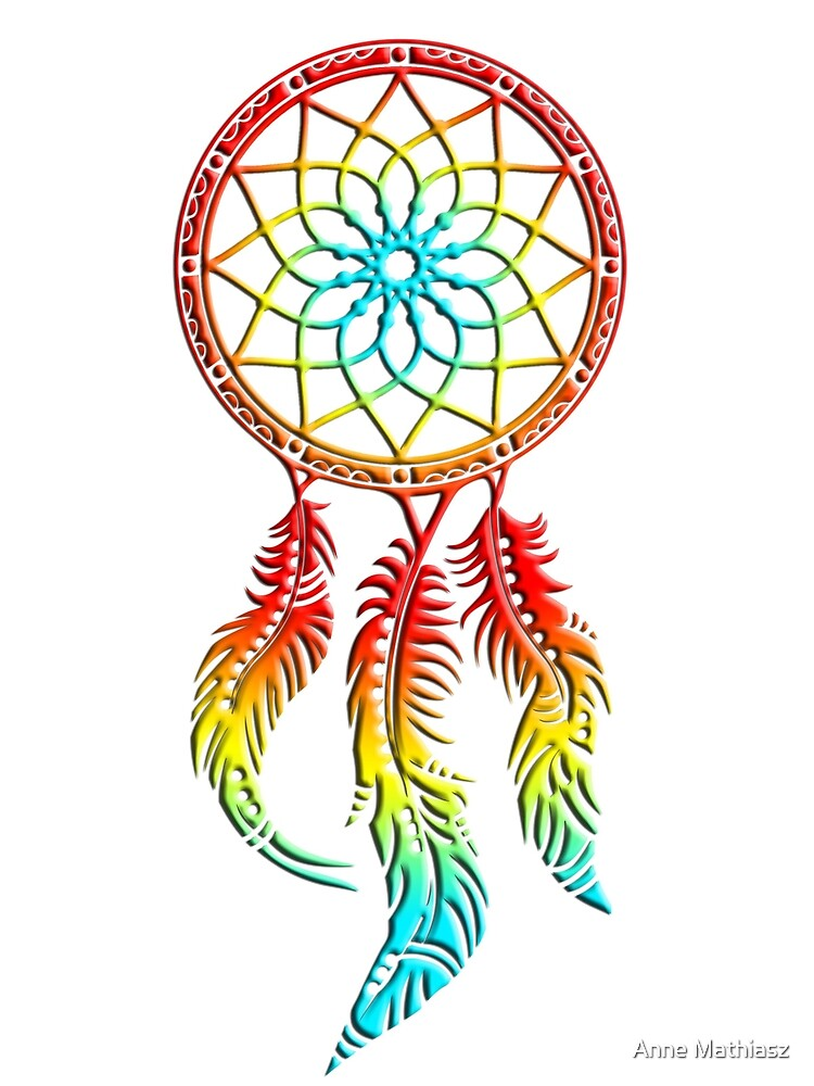 Dream Catcher, dreamcatcher, native americans, american indians, protection by nitty-gritty